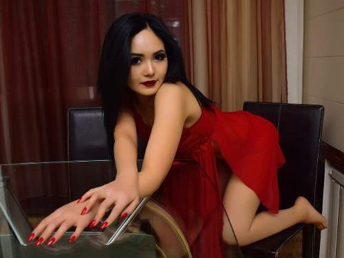 asian sph dominatrix