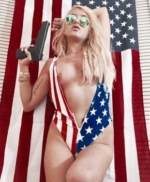 american hot sex