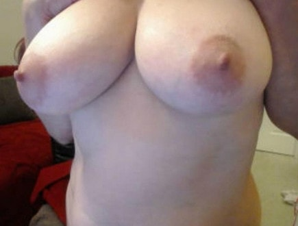 granny domme showing her huge naked boobs